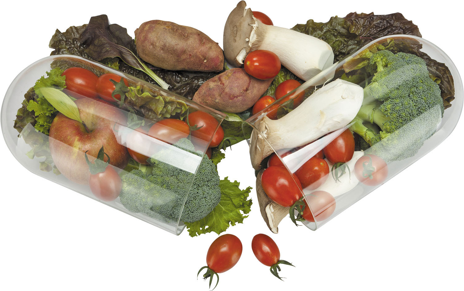 Want to know about the top 10 nutrition myths